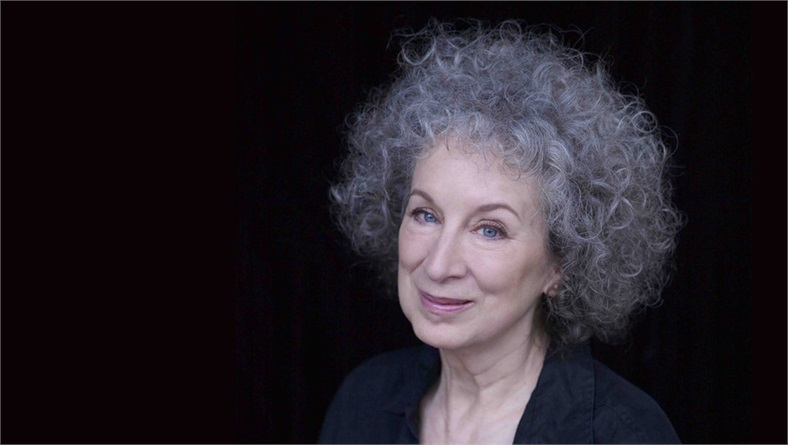 Margaret Atwood: la Biblioteca del Futuro e la Trilogia dell'Adamo Pazzo