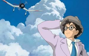 Si alza il vento di Hayao Miyazaki