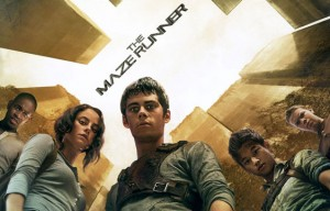 Maze Runner (Il labirinto) – James Dashner