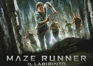 maze runner film