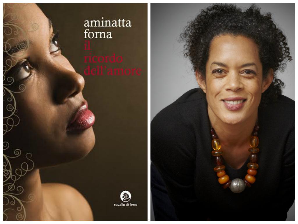 Il ricordo dell'amore – Aminatta Forna