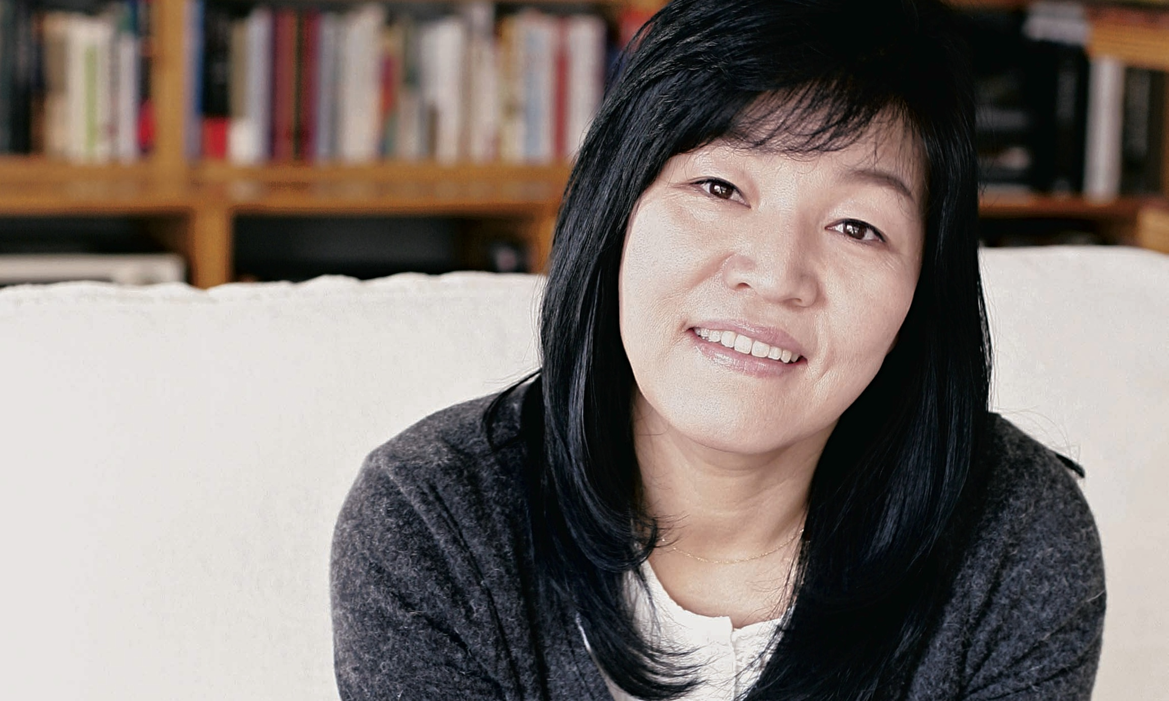 Prenditi cura di lei – Kyung-Sook Shin