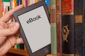 L'Ue boccia l'IVA agevolata per gli e-book