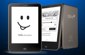 Accordo Ibs-Deutsche Telekom: arriva in Italia il nuovo e-reader tolino