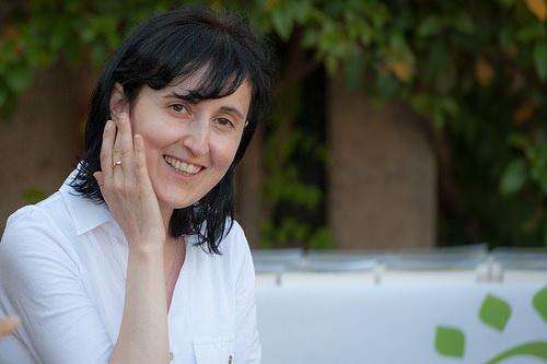 Intervista a Elisa Ruotolo, autrice di Ovunque proteggici