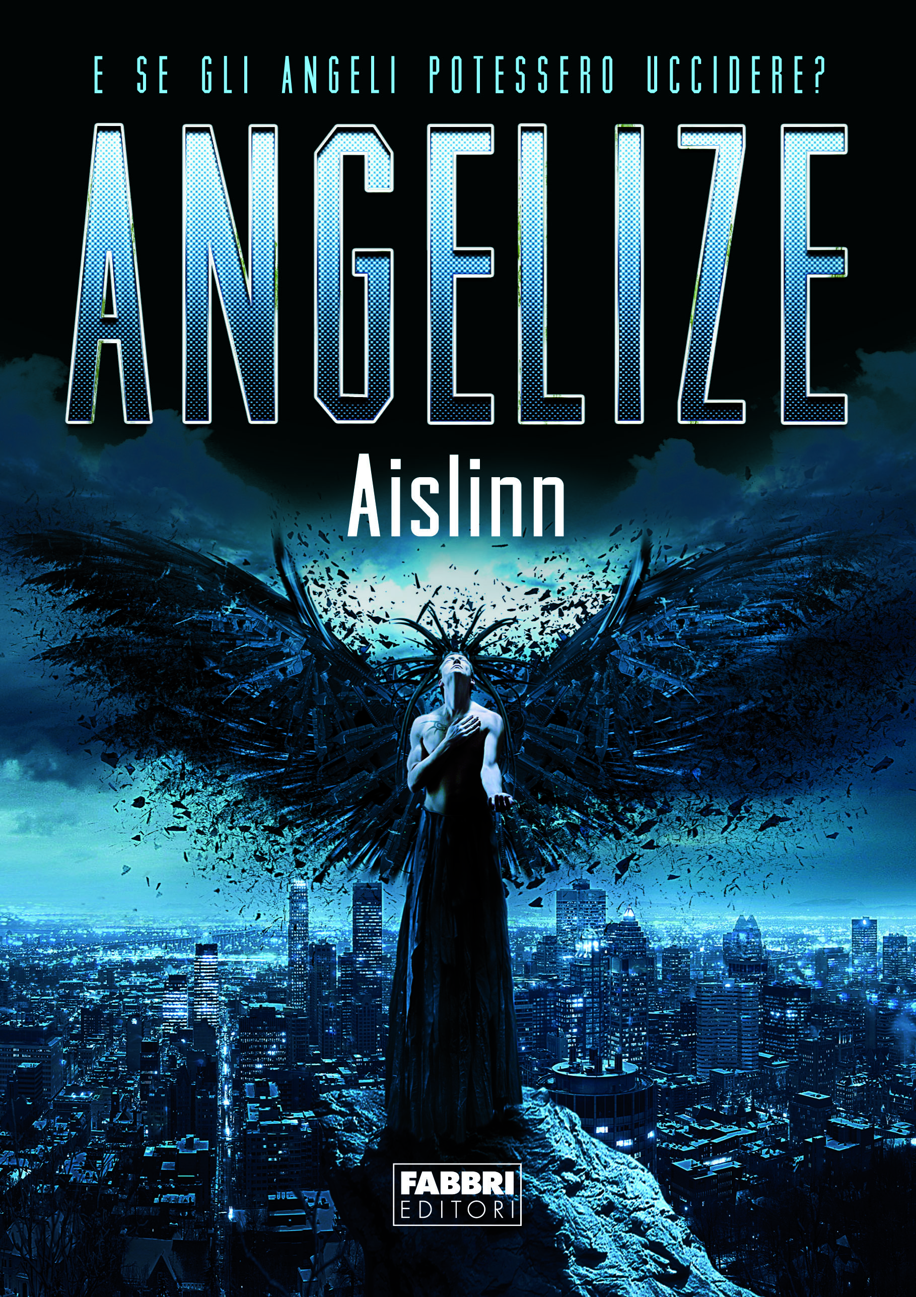 Angelize – Aislinn