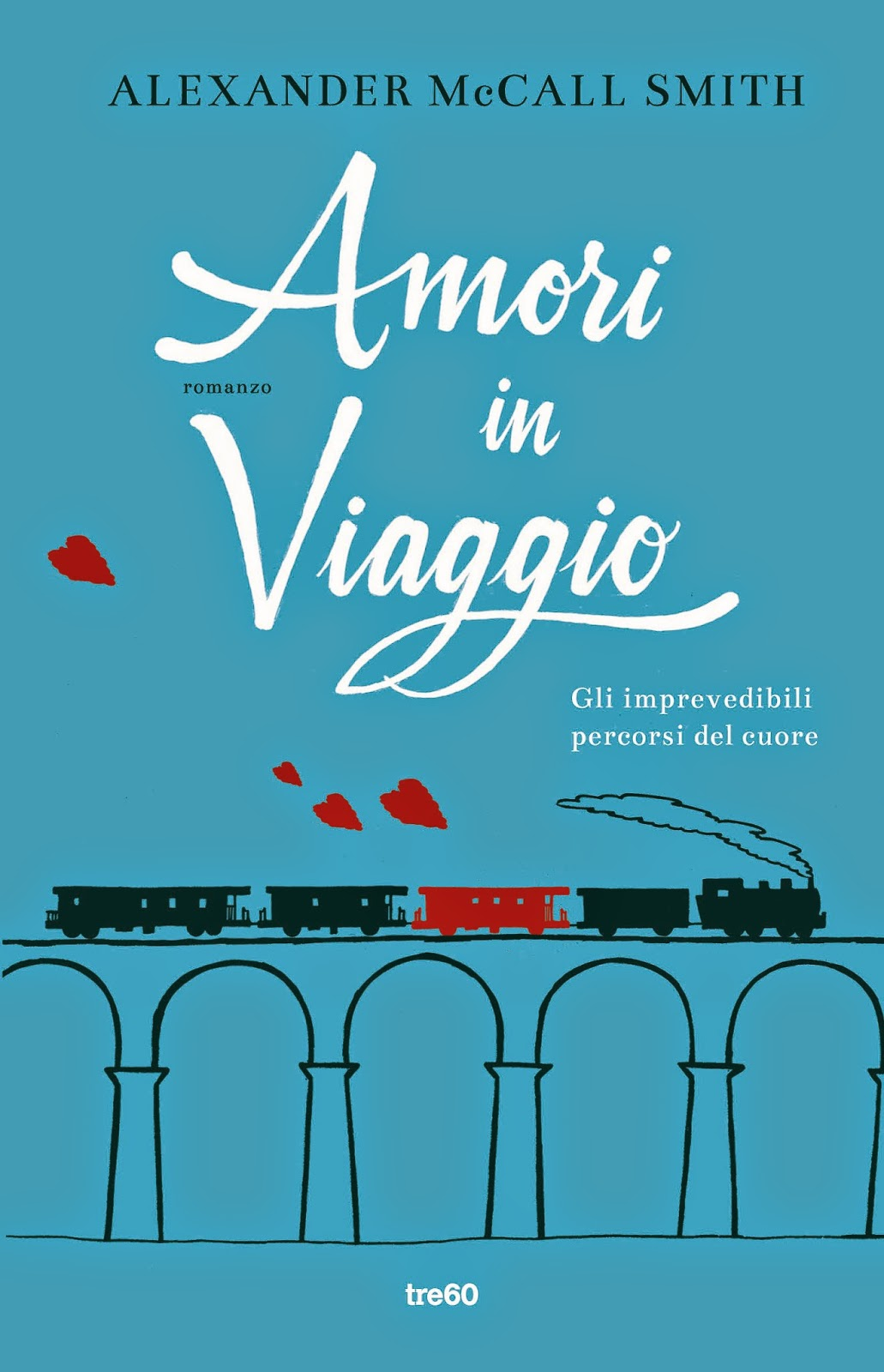 Amori in Viaggio – Alexander McCall Smith
