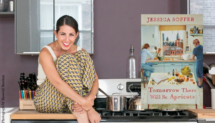 Il sapore inatteso delle cose perdute – Jessica Soffer