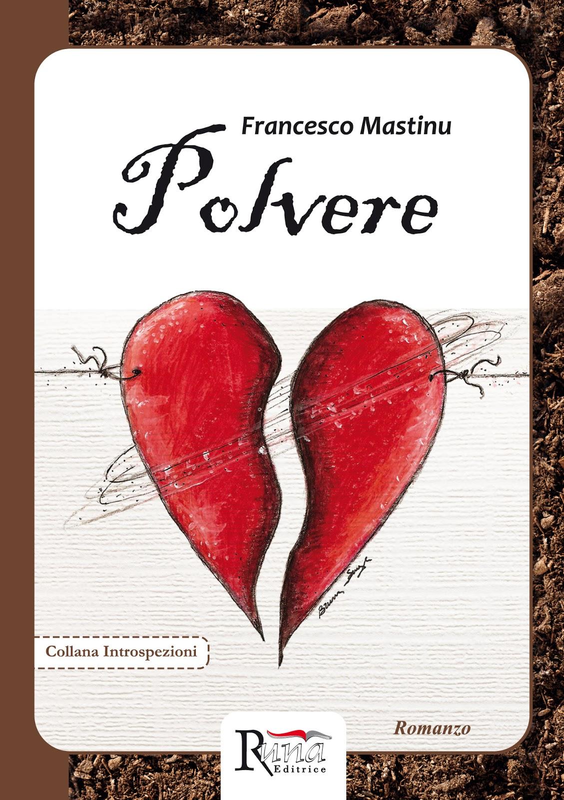 Polvere – Francesco Mastinu