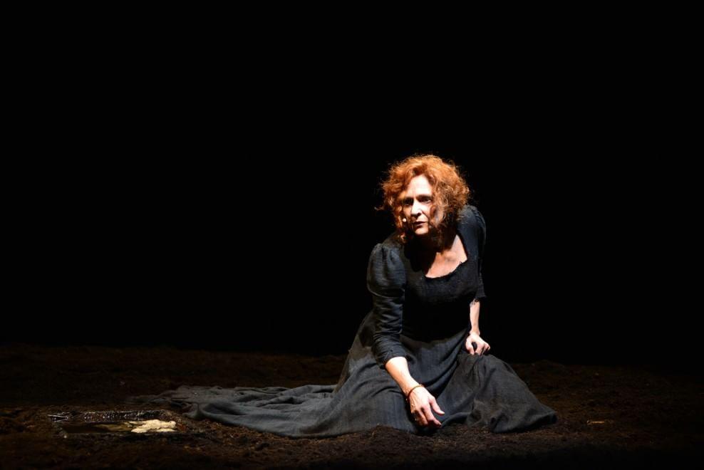Elisabetta Pozzi, il teatro come missione