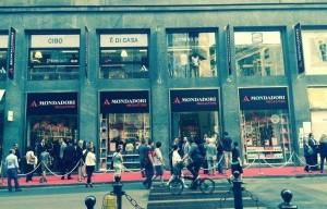 Book on demand: il nuovo servizio di Mondadori Store e Promedia
