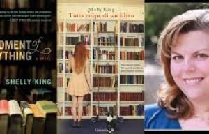 Tutta colpa di un libro – Shelly King