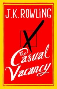 Perché mi piace J.K. Rowling