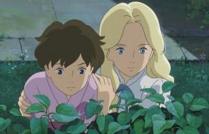 Quando c'era Marnie di Hiromasa Yonebayashi