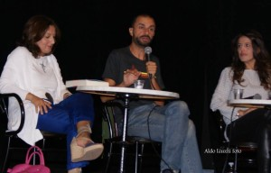 Fabio Genovesi e il potere di meravigliare con le storie