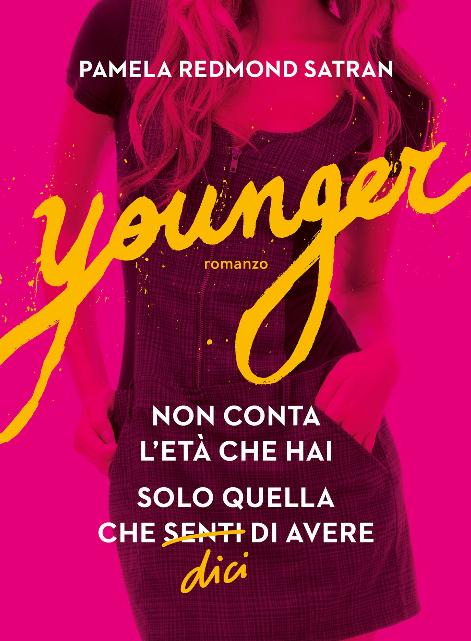 Younger Piemme libro