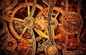 Victorian Vigilante – Le infernali Macchine del Dottor Morse (Vol. I)