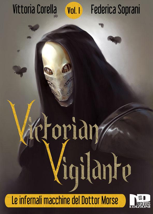Victorian Vigilante 1