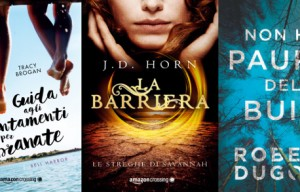 Amazon Publishing arriva in Italia