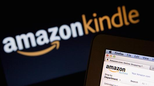 Quanto conviene a un self-publisher il pay per page di Amazon?
