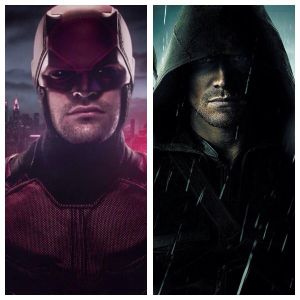 dareDevil Arrow