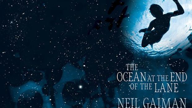 L'Oceano in fondo al sentiero di Neil Gaiman