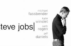 Steve Jobs – Danny Boyle