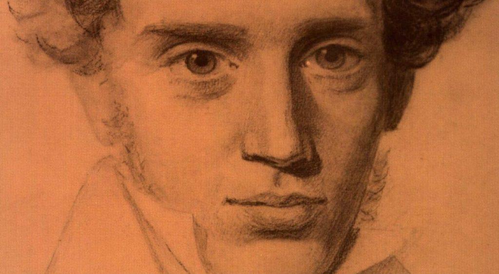 Senso di colpa e responsabilità. Vita – non propriamente felice – di Søren Kierkegaard
