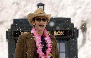 In vacanza con il Doctor Who