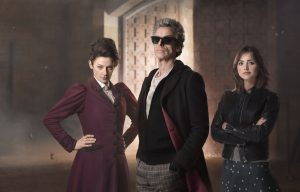 Doctor Who: la nona stagione in home video