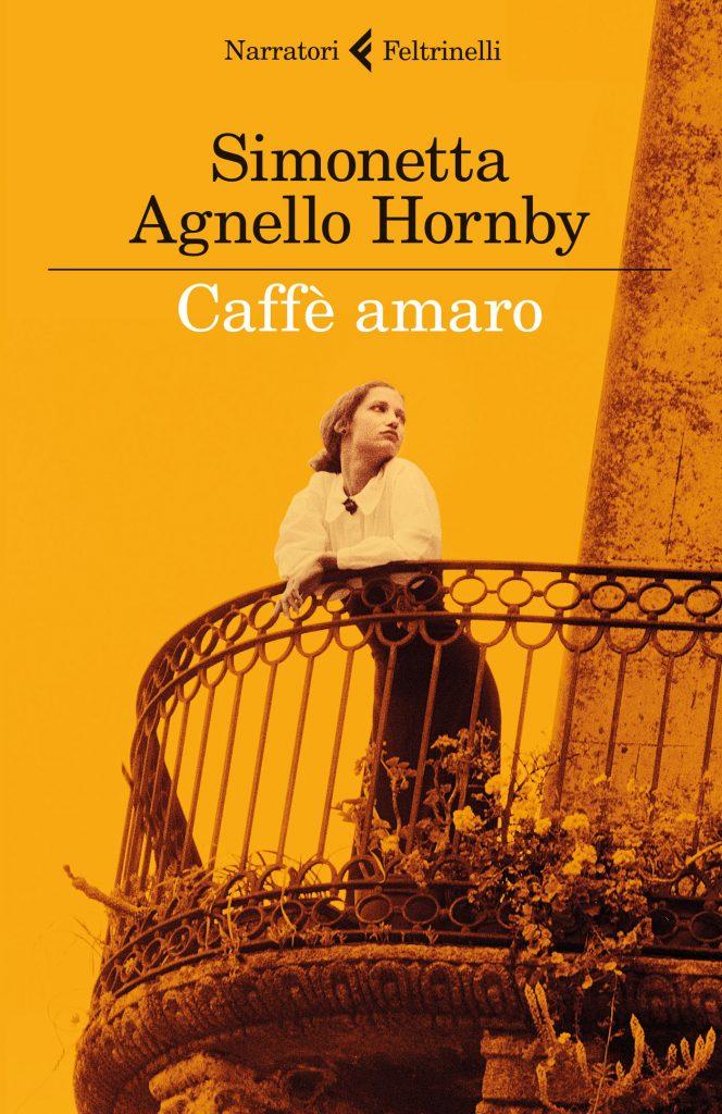 Caffè Amaro Hornby