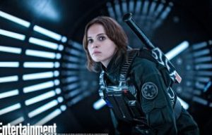 Rogue One – A Star Wars Story di Gareth Edwards