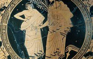 Le Rane, la commedia sull'arte tragica
