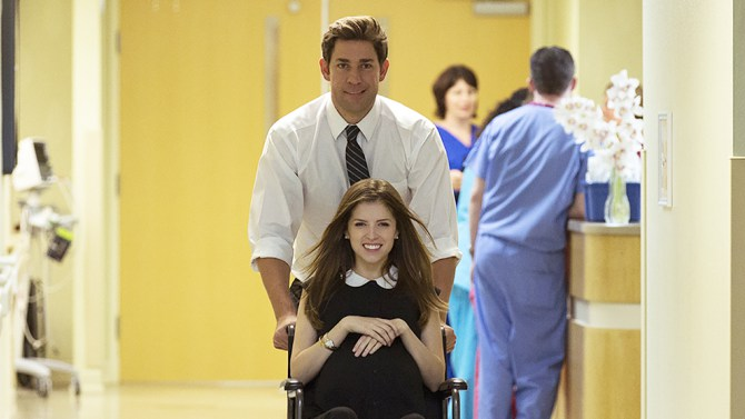 The Hollars – John Krasinski