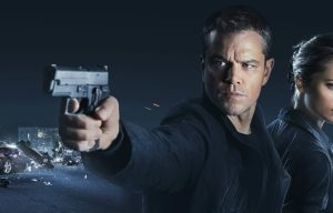 Jason Bourne – Paul Greengrass