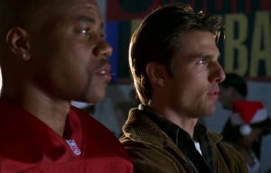 Jerry Maguire – Cameron Crowe