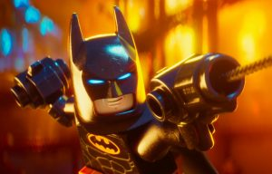 LEGO Batman – Il film di Chris McKay
