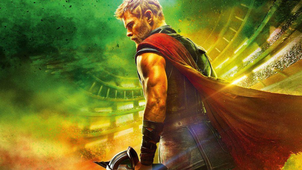 Thor: Ragnarok – Taika Waititi