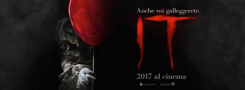 IT: il poster