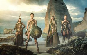 Wonder Woman – Patty Jenkins