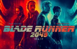 Blade Runner 2049 – Denis Villeneuve