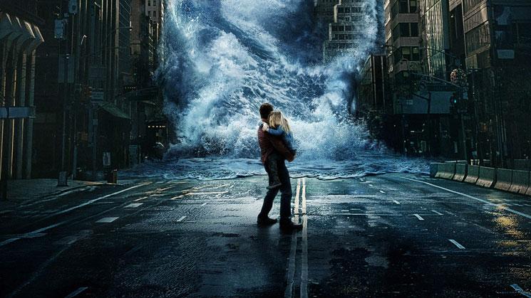 Geostorm – Dean Devlin