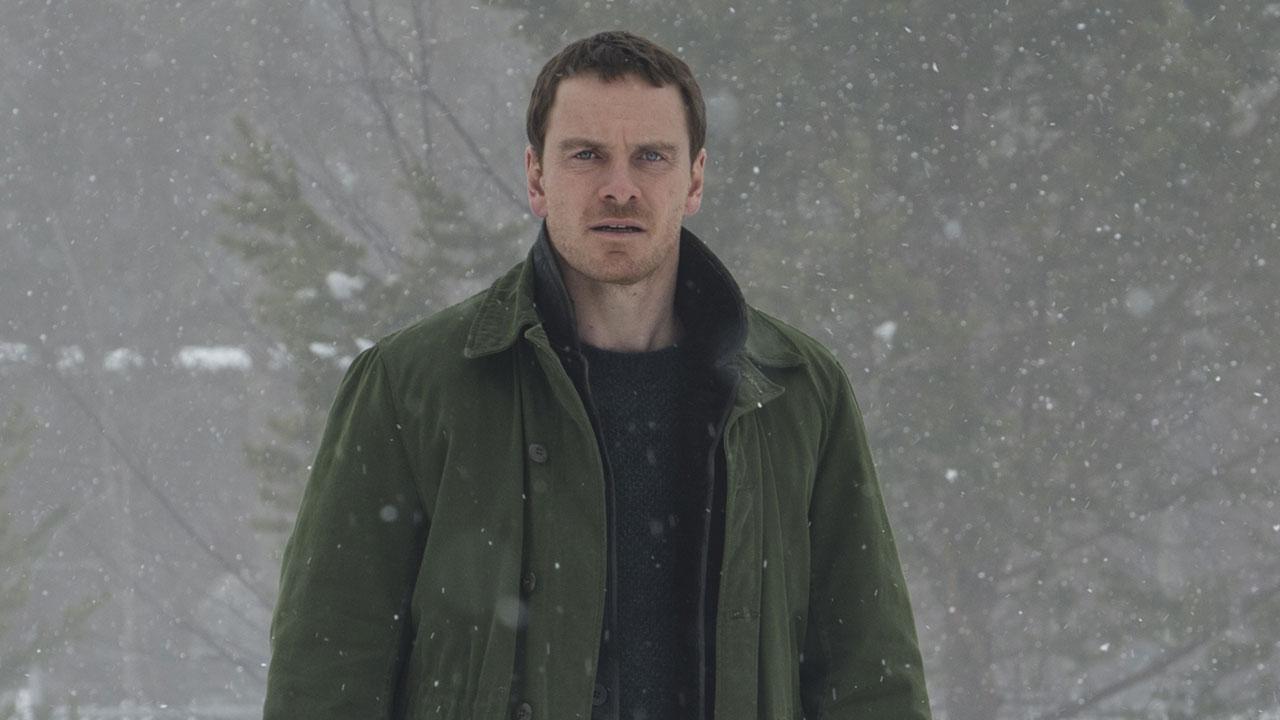 L'uomo di neve – Tomas Alfredson