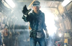 Ready player one – Steven Spielberg