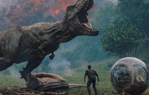 Jurassic World: Il regno distrutto – J.A. Bayona