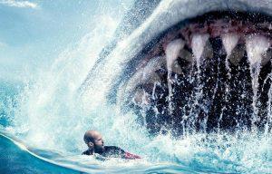 Shark – Il primo squalo – Jon Turteltaub