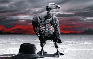 Westworld – La seconda stagione