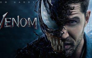 Venom – Ruben Fleischer