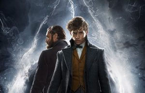 Animali Fantastici: I Crimini di Grindelwald – David Yates