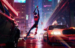 Spider-man: Un nuovo universo – Persichetti, Ramsey, Rothman